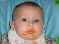 23-I love Carrots-L
